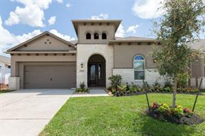 Houston Home at 19815 Laguna Hills Court Richmond , TX , 77407 For Sale