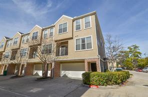 Houston Home at 12707 Boheme Drive 502 Houston , TX , 77024 For Sale