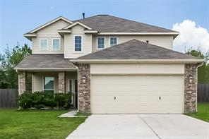 Houston Home at 15030 Silhouette Ridge Drive Humble , TX , 77396-4248 For Sale