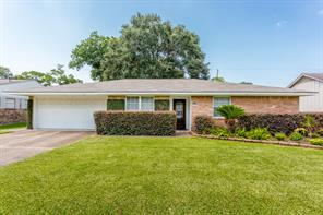 Houston Home at 2402 Ansbury Drive Houston , TX , 77018-7110 For Sale