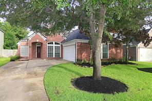 Houston Home at 6106 Grand Glen Court Katy , TX , 77494-8226 For Sale