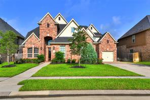 Houston Home at 2506 Haven Hill Drive Katy , TX , 77494-6009 For Sale