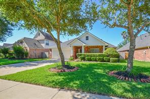Houston Home at 22759 Cascade Springs Drive Katy , TX , 77494-8245 For Sale