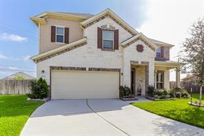 16406 Old Saybrook, Houston, TX, 77084