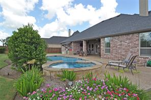 Houston Home at 28513 Paladora Cliff Lane Fulshear , TX , 77441-1667 For Sale