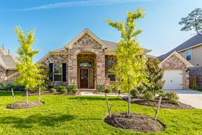 Houston Home at 32006 Dusty Rose Court Conroe , TX , 77385-4582 For Sale