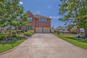 18931 hikers trail, humble, TX 77346