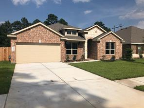 Houston Home at 14050 Wolftrap Lane Conroe , TX , 77384 For Sale
