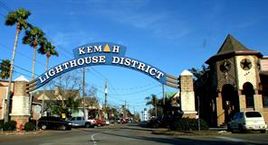 Houston Home at 801 Kipp Avenue Kemah , TX , 77565-2946 For Sale