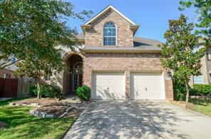 Houston Home at 26531 Forest Pine Lane Katy , TX , 77494-8371 For Sale