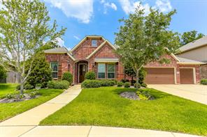 Houston Home at 8746 Ruston Ridge Drive Richmond , TX , 77406-1996 For Sale