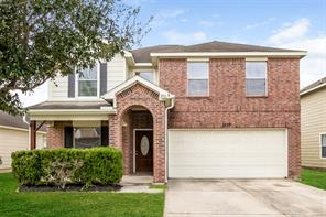 Houston Home at 1826 Wooded Acres Drive Humble , TX , 77396-2991 For Sale