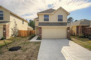Houston Home at 2926 Old Draw Drive Humble , TX , 77396 For Sale
