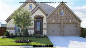 Houston Home at 10603 Inverclyde Drive Richmond , TX , 77407 For Sale