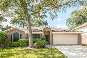 Houston Home at 18731 Yaupon Trail Humble , TX , 77346-3170 For Sale