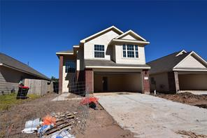 Houston Home at 2935 Old Draw Drive Humble , TX , 77396 For Sale