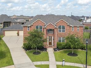 Houston Home at 10407 Sandy Cypress Court Cypress , TX , 77433-7665 For Sale