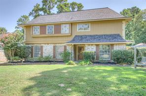 Houston Home at 42 Foy Martin Drive Conroe , TX , 77304-1318 For Sale