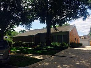 Houston Home at 11407 Piping Rock Drive Houston , TX , 77077 For Sale