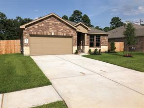 Houston Home at 14054 Wolftrap Lane Conroe , TX , 77384 For Sale