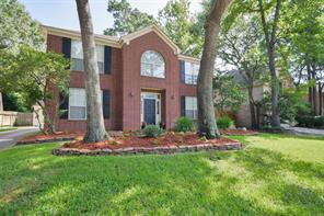Houston Home at 3919 Wildwood Valley Court Kingwood , TX , 77345-2060 For Sale