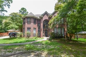Houston Home at 2410 Creekleaf Road Houston , TX , 77068-1608 For Sale