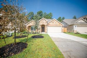 Houston Home at 2817 Bretton Woods Drive Conroe , TX , 77301 For Sale
