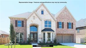Houston Home at 10707 William Pass Lane Cypress , TX , 77433 For Sale