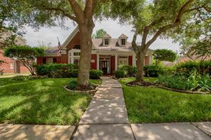 Houston Home at 4222 Roaring Rapids Drive Pasadena , TX , 77059-5529 For Sale