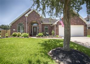 Houston Home at 2904 Amanda Lee Drive Pearland , TX , 77581-5338 For Sale