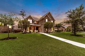 Houston Home at 25211 E Titan Springs Drive Spring , TX , 77389-4360 For Sale