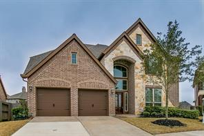 Houston Home at 12306 Carmel Hill Lane Pearland , TX , 77584-4408 For Sale