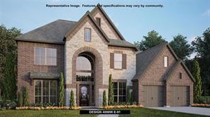 Houston Home at 4035 Harmony Breeze Lane Fulshear , TX , 77441 For Sale