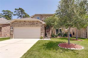 Houston Home at 9727 Clanton Pines Drive Humble , TX , 77396-4306 For Sale