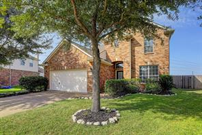 9518 Langley Springs, Houston, TX, 77095