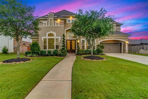Houston Home at 27235 Cheshire Edge Lane Katy , TX , 77494-6263 For Sale