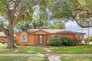 Houston Home at 6751 Grovewood Lane Houston , TX , 77008-5124 For Sale