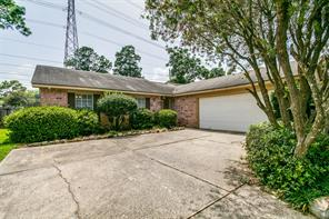 22031 rockgate drive, spring, TX 77373