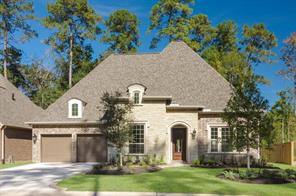 Houston Home at 134 Aster Glow Circle Conroe , TX , 77304 For Sale
