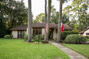 Houston Home at 2203 Oak Shores Drive Houston , TX , 77339-1727 For Sale