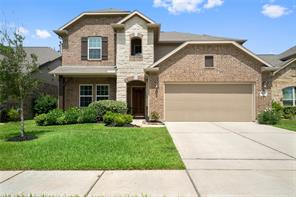 Houston Home at 7210 Adalyn Arbor Drive Spring , TX , 77389-2052 For Sale