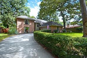 Houston Home at 3427 Riverwood Park Drive Kingwood , TX , 77345-1116 For Sale