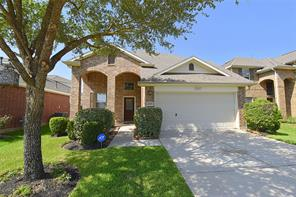 Houston Home at 26902 Henson Falls Drive Katy , TX , 77494-5124 For Sale