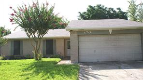 Houston Home at 470 Ironbark Court Webster , TX , 77598-2517 For Sale