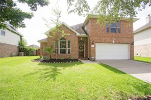 Houston Home at 315 Diamond Bay Drive Dickinson , TX , 77539-6336 For Sale