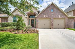Houston Home at 21902 Juniper Wood Lane Richmond , TX , 77469-3638 For Sale