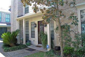 Houston Home at 1815 Potomac Drive B Houston , TX , 77057-2967 For Sale