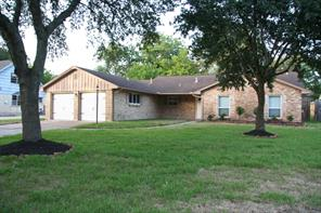 Houston Home at 15519 Wandering Trail Friendswood , TX , 77546 For Sale