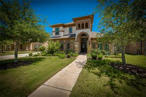 Houston Home at 26207 Bolton Trail Lane Katy , TX , 77494-5966 For Sale