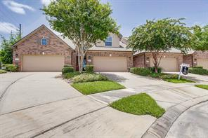 Houston Home at 1330 Glenwood Canyon Lane Houston , TX , 77077-1076 For Sale